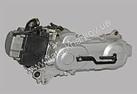 Двигатель 50CC4T длин.нога  80СС скутера, мопеда, мотоцикла
