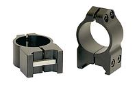 Кольцa Warne MAXIMA Fixed Rings 25,4 мм