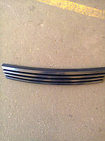 Решетка радиатора ПРИОРА  тюнинг ( 4 широких полосы)
