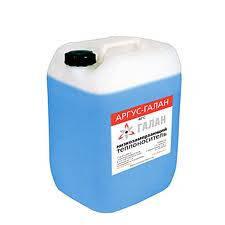Бытовой антифриз для отопительных систем Coolterm-30C, кан 20л