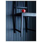 СТЕФАН Стул, черно-коричневый, 002.110.88, фото 6
