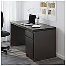 МАЛЬМ письменный стол, фото 2