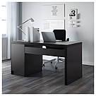 МАЛЬМ письменный стол, фото 3