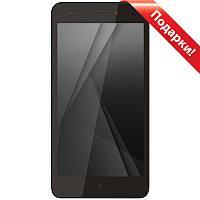 "Смартфон 5"" LEAGOO Elite Y, 1GB+8GB Черный 4 ядра Mediatek MT6735 камера 13+5 Мп Android 5.1 2500мАч"