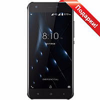 "Смартфон 5"" Blackview A7 Pro, 2GB+16GB Черный 4 ядра камера Samsung S5K4H5 5Мп Android 7 + селfи в подарок"