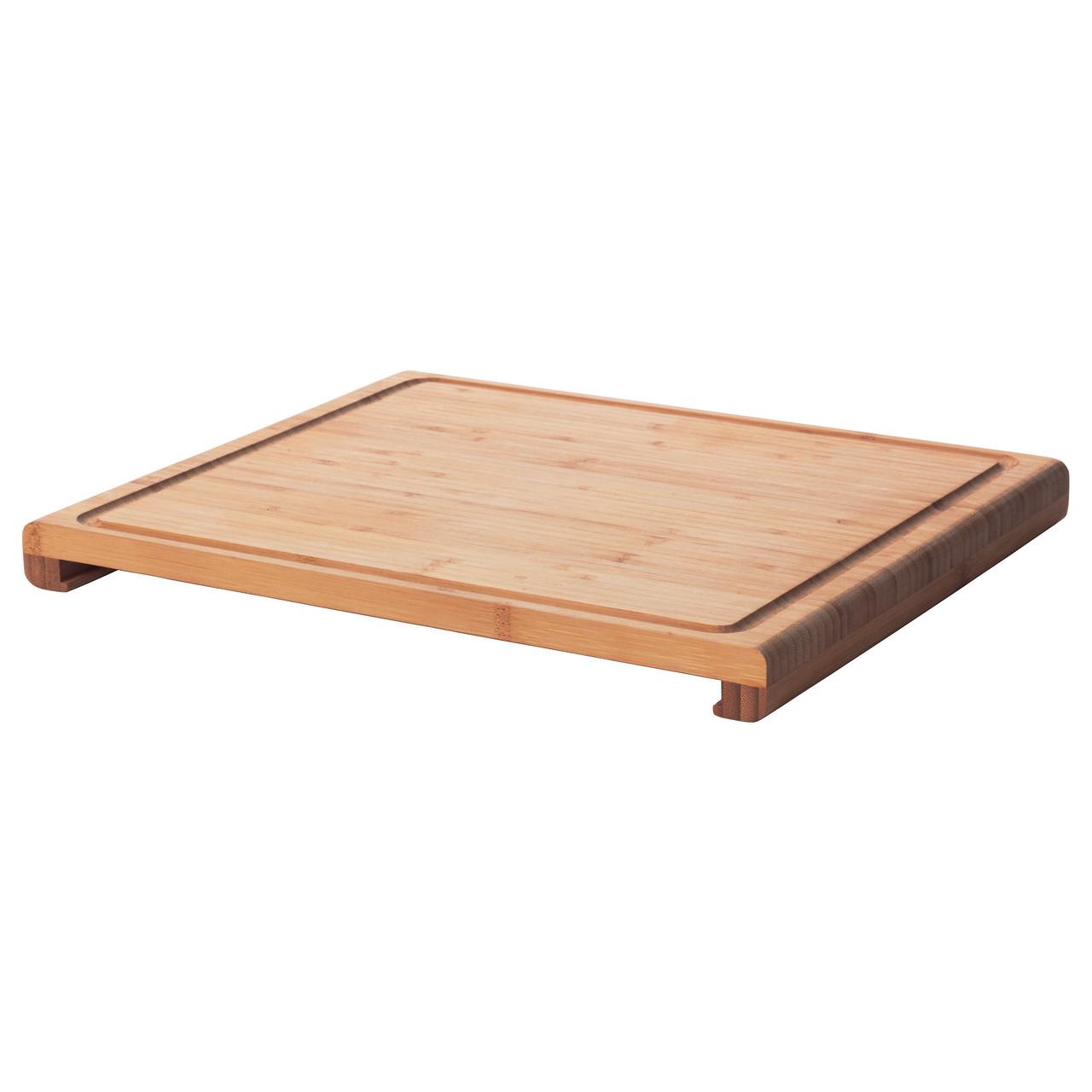 РИМФОРСА Доска разделочная, бамбук, 602.820.68