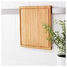РИМФОРСА Доска разделочная, бамбук, 602.820.68, фото 3
