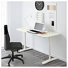 БЕКАНТ письменный стол, фото 2