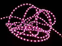 Дюралайт 10 м фиолетовый
