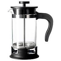 УПХЕТТА кофе-пресс/заварочный чайник