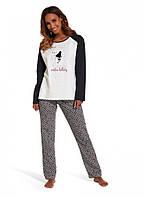 Женская пижама 145 Lullaby Cornette