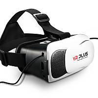 Очки виртуальной реальности + манипулятор