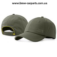 Бейсболка BMW Active Cap Green 2017