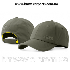 Бейсболка BMW Active Cap Green