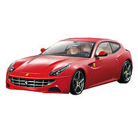 Машина 8549   р/у, 1:14, Ferrari FF, свет, на бат-ке, в кор-ке, 47-19-19см
