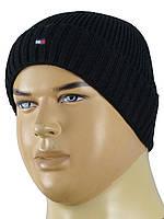 Мужская шапка T H 0135 разных цветов