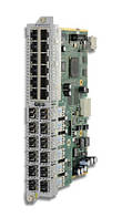 Блейд-модуль медиаконвертера Allied Telesis AT-MCF2012LC