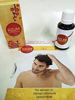Средство для восстановления волос Azumi, сыворотка для роста волос, сыворотка для всех типов волос