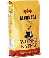 Кофе в зернах Alvorada Wiener Kaffee 1000 г.