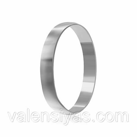 Серебряное кольцо К2/801, фото 2