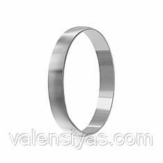 Серебряное кольцо К2/801