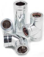 Ціни виробника на димарі з нержавіючої сталі високої якості - димоход для котла, для печі, камінут