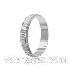 Серебряное кольцо К2/805