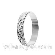 Серебряное кольцо К2/806