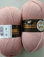 Merino Gold - 001 пудра