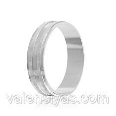 Серебряное кольцо К2/809