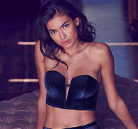 Бюстье Victoria's Secret Dream Angels Velvet Mini Bustier