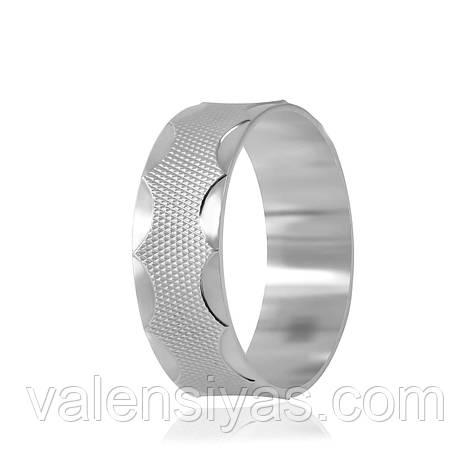 Серебряное кольцо К2/815, фото 2