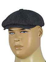 Сіра чоловіча кепка Magneet 8-IS-W-11