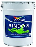 Краска для стен BINDO 3  BW (2.5л.)