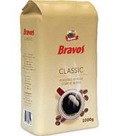 Кофе в зернах Bravos Classic 1000 г.