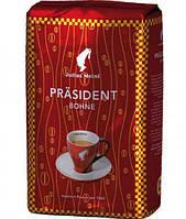 Кофе в зернах Julius Meinl Президент 500 г.
