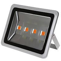 LED фитопрожектор 200 w полный спектр,  full spectrum