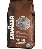 Кофе в зернах Lavazza Tierra 1000 г.