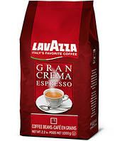 Кофе в зернах Lavazza Gran Crema Espresso 1000 г.