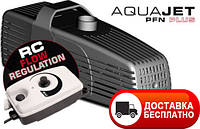 Насос AquaEl AquaJet PFN - 10000 PLUS (Помпа для пруда, водопада, фонтана, узв, каскада, ручья)