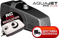 Насос AquaEl AquaJet PFN - 20000 PLUS (Помпа для пруда, водопада, фонтана, узв, каскада, ручья)