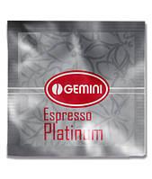 Кофе в монодозах Gemini Espresso Platinum 150 шт.