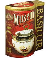 Листовой чай черный Чайник №208 ж/б 100 г.