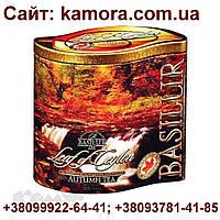 "Чай ""Basilur"" Базилур ""Лист"" Осенний, 125г ж/б"