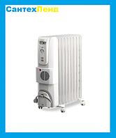 Масляные обогреватели (радиаторы)