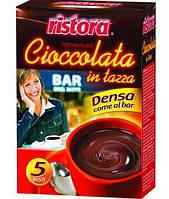 Горячий Шоколад Ristora порционный 1250 г.