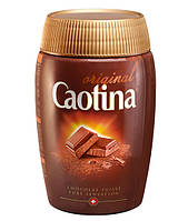Горячий Шоколад Caotina Original в пластиковой банке 200 г.