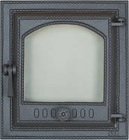 Каминная дверца SVT 410, фото 1