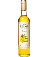 Сироп Банановый ТМ Emmi 900 г.