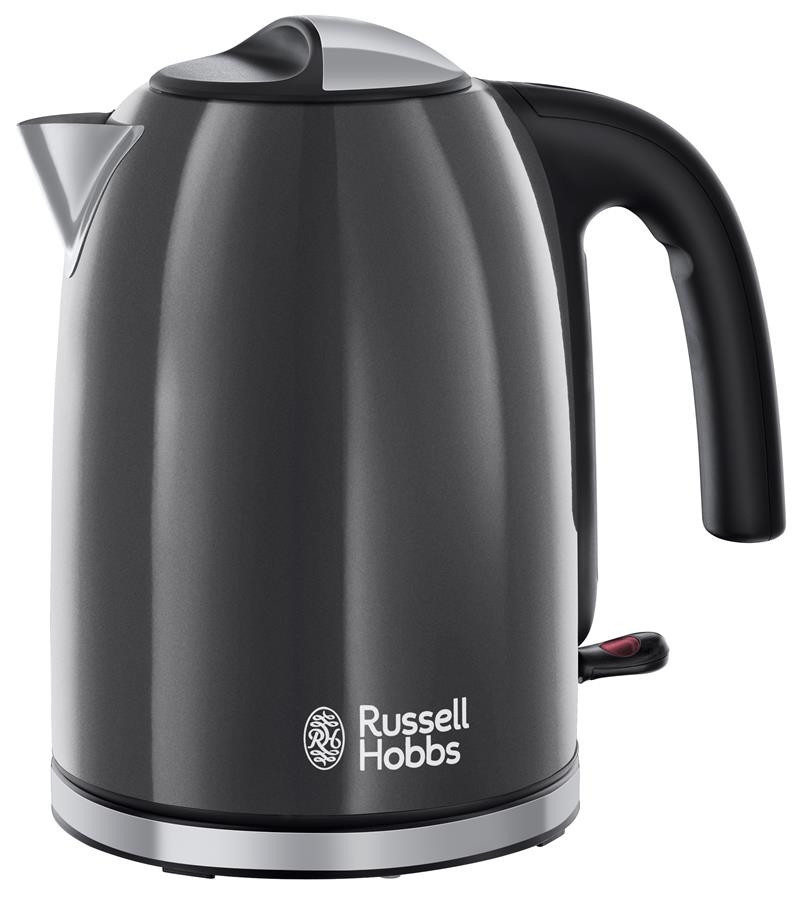 Russell Hobbs Colours Plus [20414-70 Grey]
